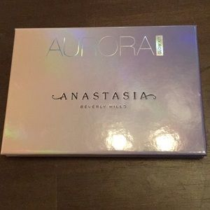 Aurora Anastasia